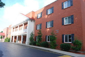 Stapp Hall